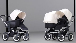 Your say: Would you pay over $2000 for a stroller?