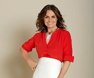 Lisa Wilkinson The weekly photoshoot