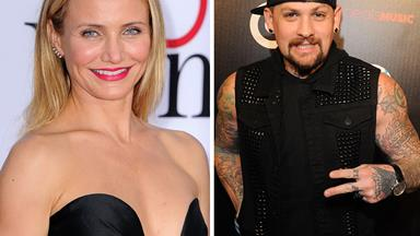 Cameron Diaz reveals why she waited so long for marriage
