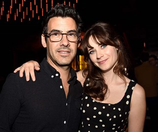 Mum-to-be Zooey Deschanel is engaged!